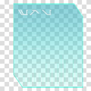 D3fc0n, WAV icon PNG clipart