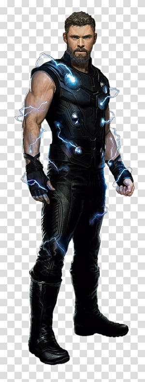 Avengers Infinity War Thor PNG clipart