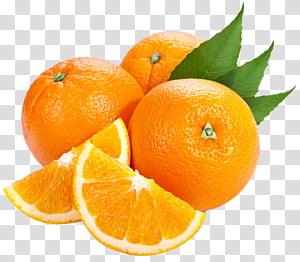 Fruit, orange fruit PNG
