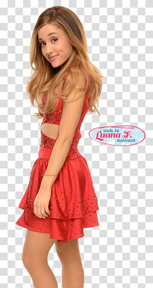 Ariana Grande PNG clipart