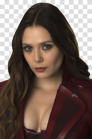 Scarlet Witch Wanda Maximoff PNG clipart