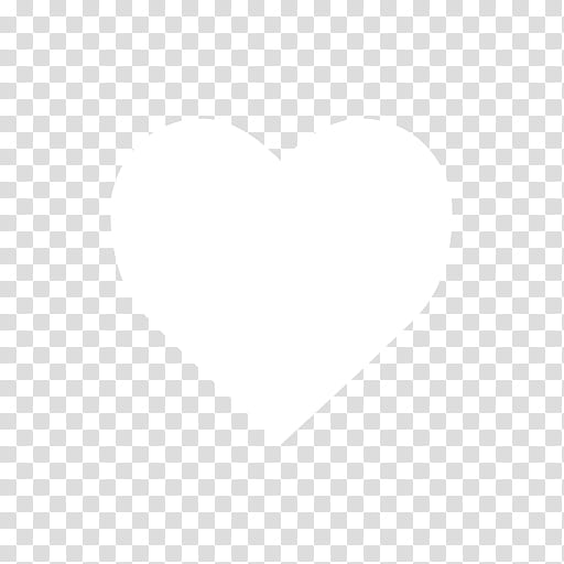 Design Clipart Black And White Heart
