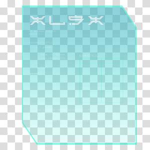 D3fc0n, XLSX icon PNG clipart