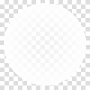 FROST PRO for OS X ICON SET now FREE , Blank, white circle PNG