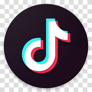 Youtube Live Logo, Tiktok, Video, Musically, Vine, Online Video Platform, Music Video, Live Streaming, Hashtag, Social Networking Service PNG