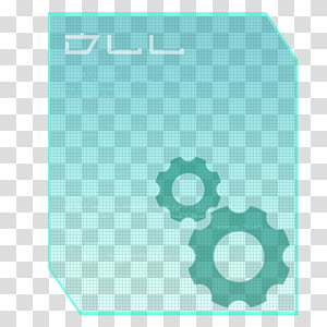 D3fc0n, DLL icon PNG clipart