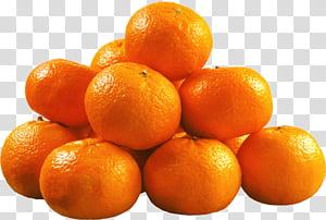 Fruit 18P, orange fruits PNG
