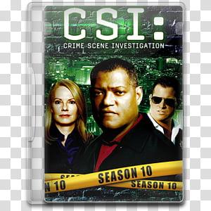 CSI Crime Scene Investigation Icon , CSI, Crime Scene Investigation 10, CSI: Crime Scene Investigation case PNG