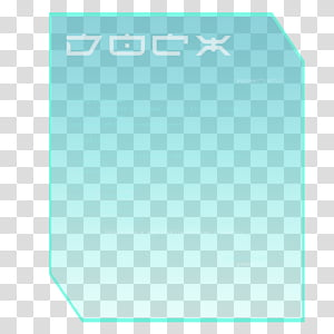 D3fc0n, DOCX icon PNG clipart