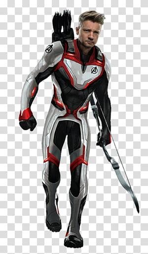 Avengers Endgame Hawkeye PNG clipart