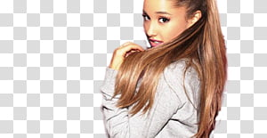Ariana Grande , 5 PNG clipart