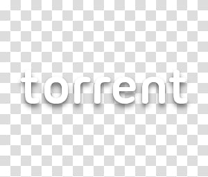 Ubuntu Dock Icons, torrent, torrent text PNG clipart