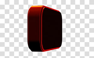 red and black electronic device PNG clipart