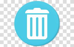EVO Numix Dock Theme Rocket Nexus Dock , trash icon PNG clipart