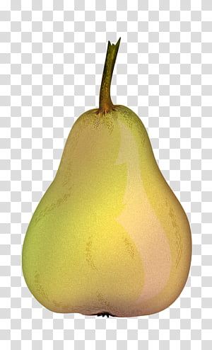 Pears , pear fruit PNG clipart