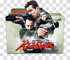 Robert De Niro Movies Folder Icon , Ronin_256x256 PNG clipart