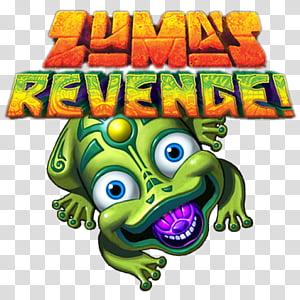 Zuma s Revenge Dock Icon PNG clipart