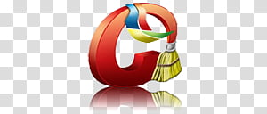 Mac Dock Icons The iCon, CCleaner PNG clipart