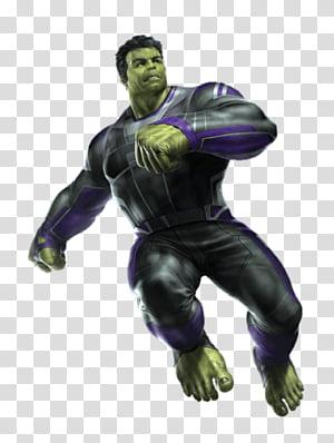 Avengers Endgame Hulk PNG clipart
