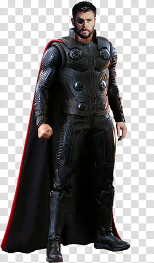 Thor Avengers Infinity War PNG clipart