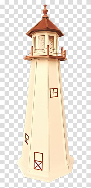 Lighthouse Plastic lumber Marblehead Wood Cape May,  Cartoon, Garden, Lighthouse Man, Lawn, Recycling, Yard, Transparent Wood Composites PNG
