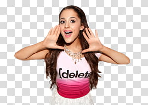 Ariana Grande , 03 PNG clipart