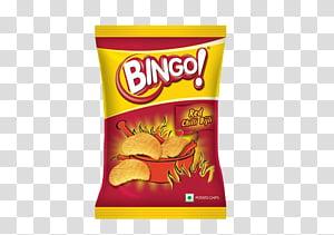 Bingo food pack PNG clipart