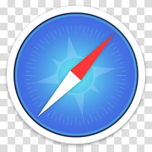ORB OS X Icon, iOS Safari icon PNG