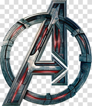 Avengers Age of Ultron Logo, Avengers logo PNG clipart