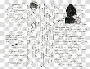 Handwritten text, gray text PNG clipart