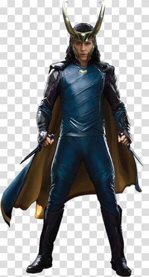 Loki Laufeyson Thor Ragnarok PNG clipart