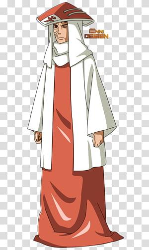 Naruto Shippuden| Obito Uchiha (Hokage), male anime character PNG