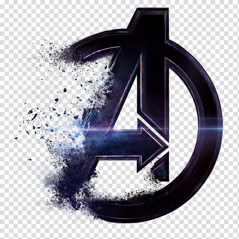 Avengers: Endgame () Avengers Snap logo ., Avengers logo PNG clipart