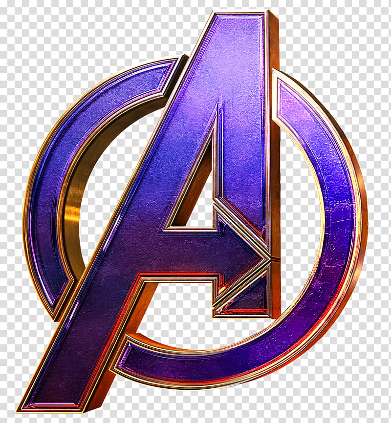 Avengers: Endgame () Avengers logo ., Avengers logo PNG clipart