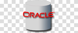 Oracle Dock Icons, oraclecylinder, Oracle PNG clipart