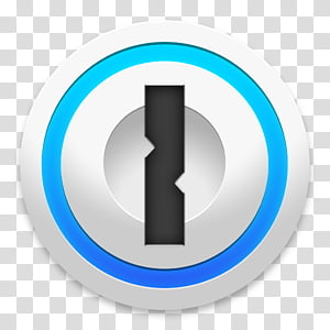OS X Yosemite 1Password, computer icon PNG clipart