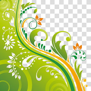 multicolored abstract artwork PNG clipart