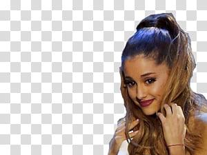 Ariana Grande En Los MMA PNG clipart