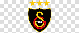 GS id-1, Galatasaray logo PNG clipart