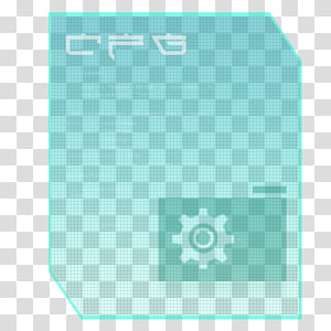 D3fc0n, CFG icon PNG clipart
