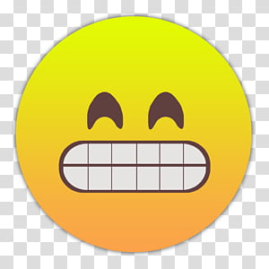 Emojis Smileys, Grisend1 icon PNG clipart